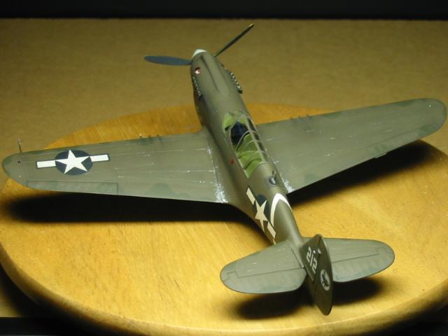 P-40N ⑤