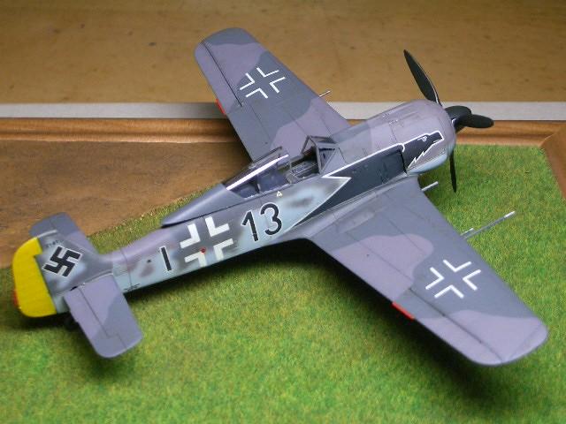 Fw190A-3 03
