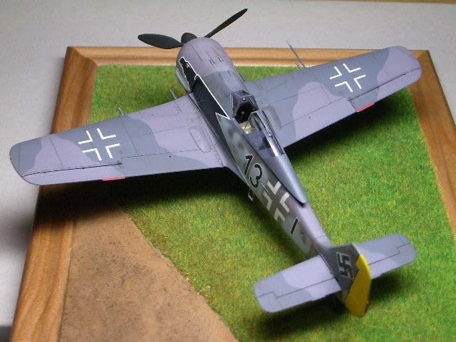 Fw190A-3 04