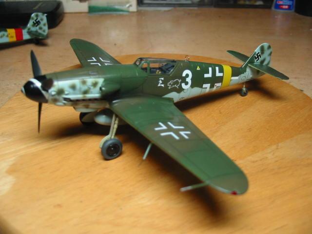 Bf109G-10 01