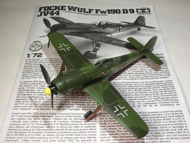 Fw190D-9 01