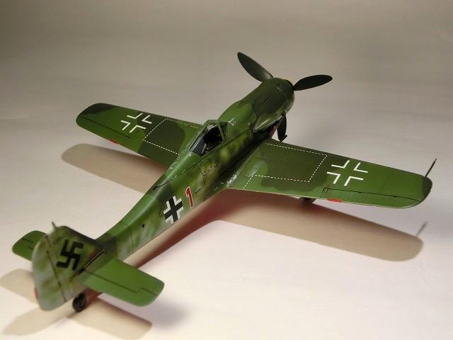 Fw190D-9 05