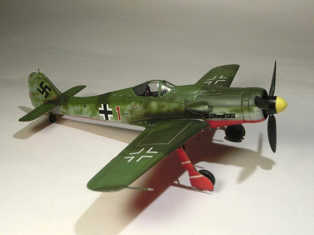 Fw190D-9 06