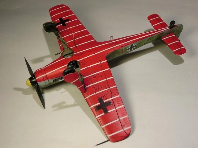 Fw190D-9 07