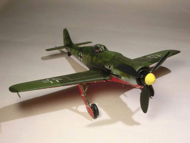 Fw190D-9 09