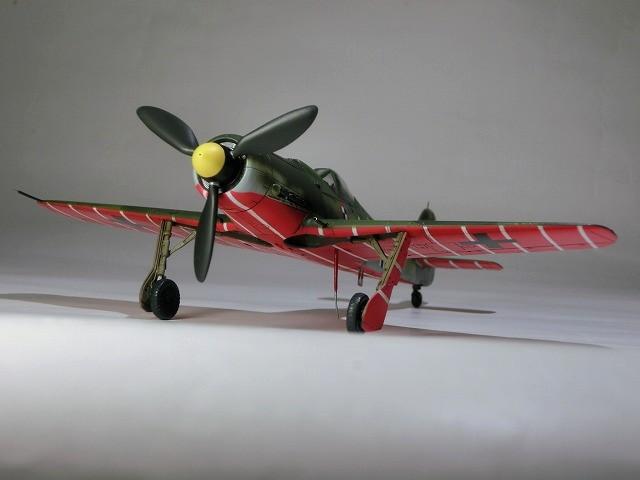 Fw190D-9 10