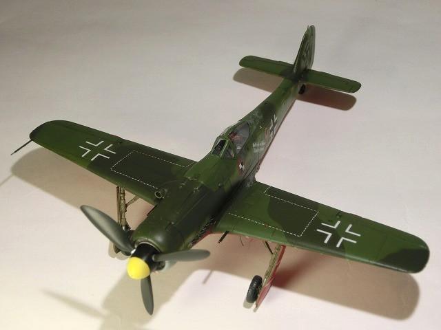 Fw190D-9 11