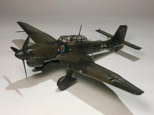 Ju87B-1 01