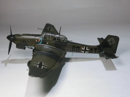 Ju87B-1 02