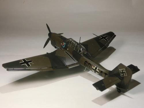 Ju87B-1 03