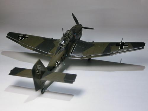 Ju87B-1 04