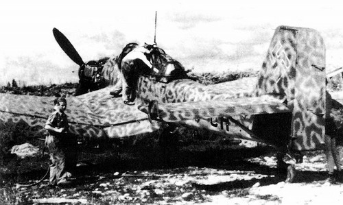 Ju-87D-8N
