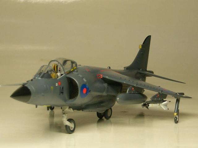 シーハリアーFRS.Mk1 10