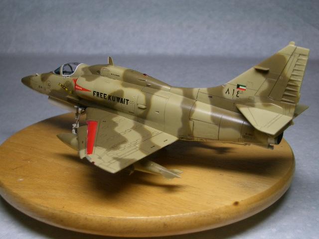 A-4KU SKYHAWK 02