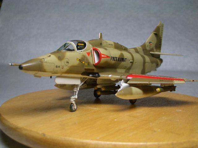 A-4KU SKYHAWK 03