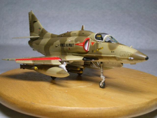 A-4KU SKYHAWK 04