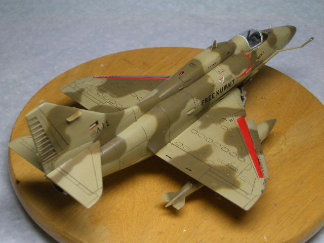 A-4KU SKYHAWK 05