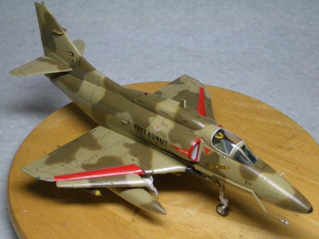 A-4KU SKYHAWK 06