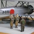 93式水上中間練習機(K5Y2) 07