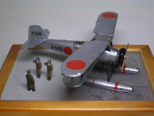 93式水上中間練習機(K5Y2) 03