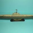 U-Boot ⅩⅩⅠ 01