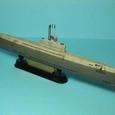 U-Boot ⅩⅩⅠ 04