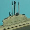 U-Boot ⅩⅩⅠ 02