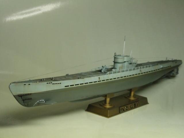 U-BootⅨC 10