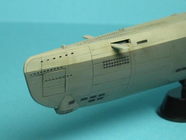 U-Boot ⅩⅩⅠ 03