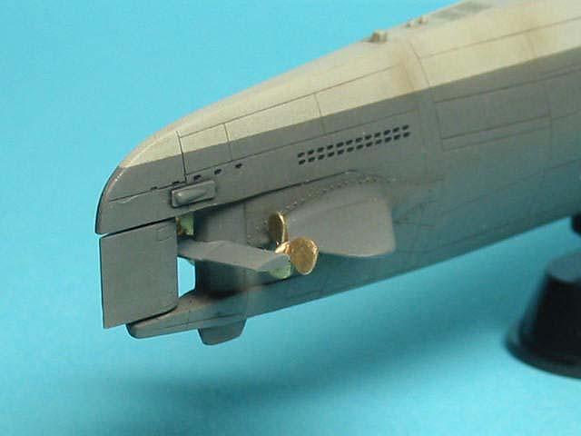 U-Boot ⅩⅩⅠ 05