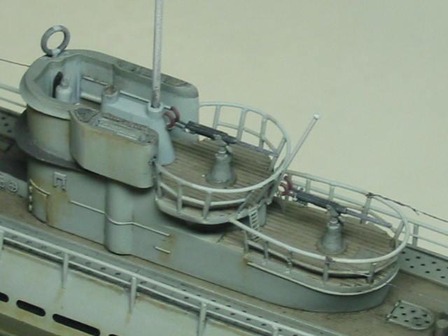 U-BootⅨC 12