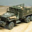 GMC トラック