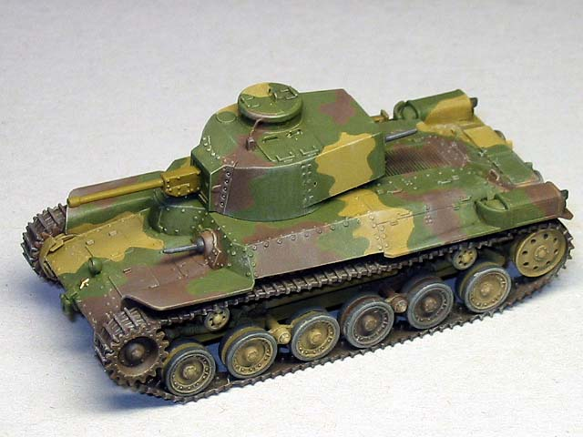 九七式中戦車の画像 p1_25