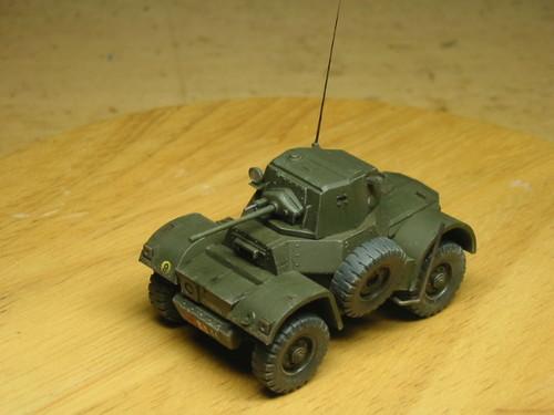 ダイムラ-Mk.Ⅱ