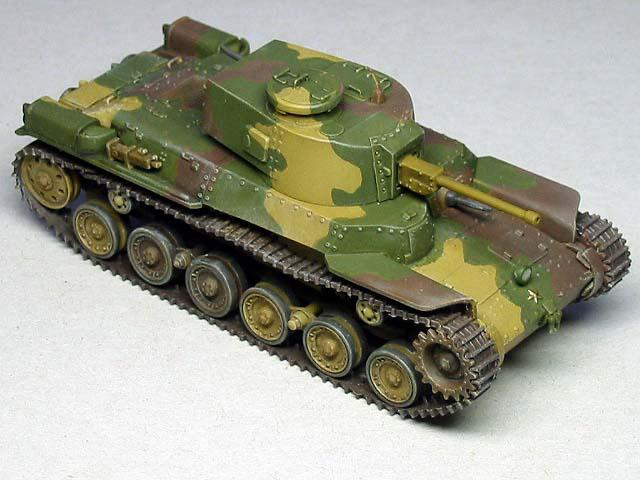 九七式中戦車の画像 p1_22