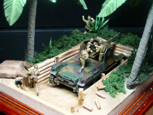 一式砲戦車 02
