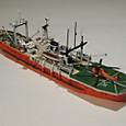 南極観測船「宗谷」 03