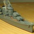 乙型駆逐艦(防空駆逐艦)秋月型 冬月 09