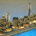 重巡洋艦「足柄」05