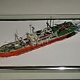 南極観測船「宗谷」 05
