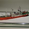 南極観測船「宗谷」 06