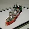 南極観測船「宗谷」 07