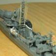 乙型駆逐艦(防空駆逐艦)秋月型 冬月 06