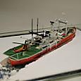 南極観測船「宗谷」 09