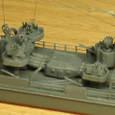 乙型駆逐艦(防空駆逐艦)秋月型 冬月 12