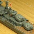 乙型駆逐艦(防空駆逐艦)秋月型 冬月 13