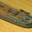 乙型駆逐艦(防空駆逐艦)秋月型 冬月 15