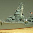 乙型駆逐艦(防空駆逐艦)秋月型 冬月 10