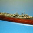 特改Ⅰ型駆逐艦「浦波」