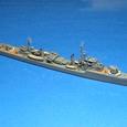 丁型駆逐艦 後期型「桜」1944